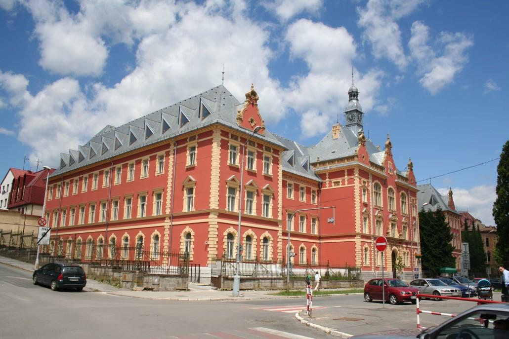 Resultado de imagem para Banská Bystrica